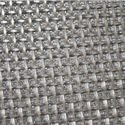 Dutch Stainless Steel Sintered Mesh