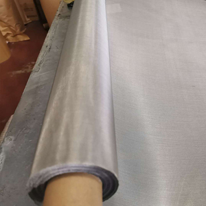 Stainless Steel Twill Filter Mesh