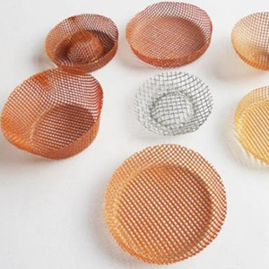 Fiberglass Filter Mesh For Metal Cast