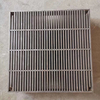 Wedge Wire Screen Flat Panels